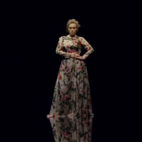 Adele, Send My Love (To Your New Lover)