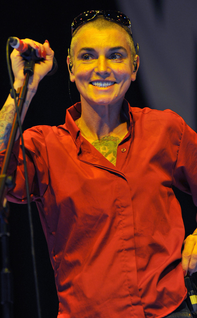 Can Sinead O Connor Be Saved From Herself E Online