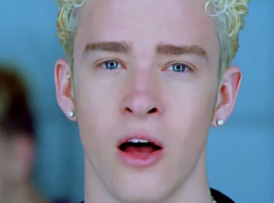 Justin Timberlake GIFs