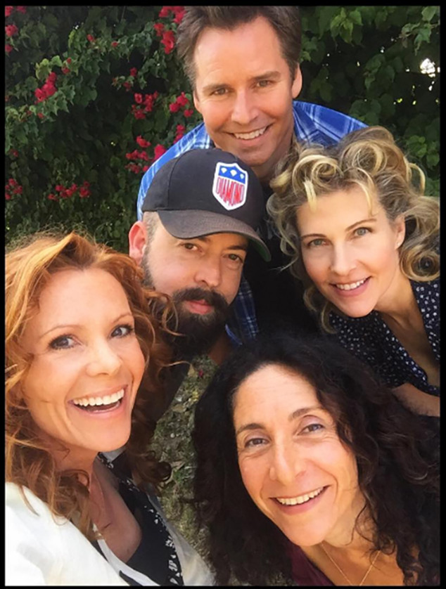 Teen Witch Reunion, Robyn Lively