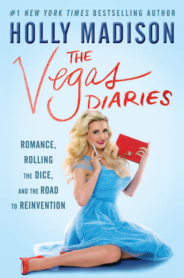 Holly Madison, The Vegas Diaries