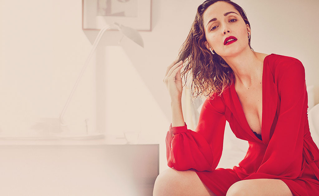 Rose Byrne, Playboy