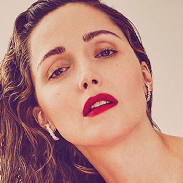 Rose Byrne Poses For Playboy 3 Months After Giving Birth To First