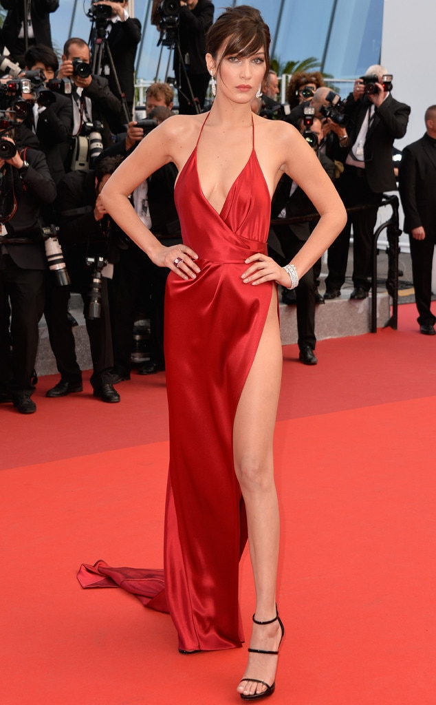 Cannes sexy pictures