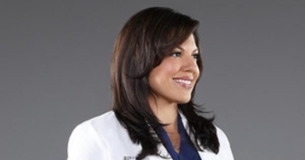 Shonda Rhimes Had A Different Plan For Callie Before Sara Ramirez