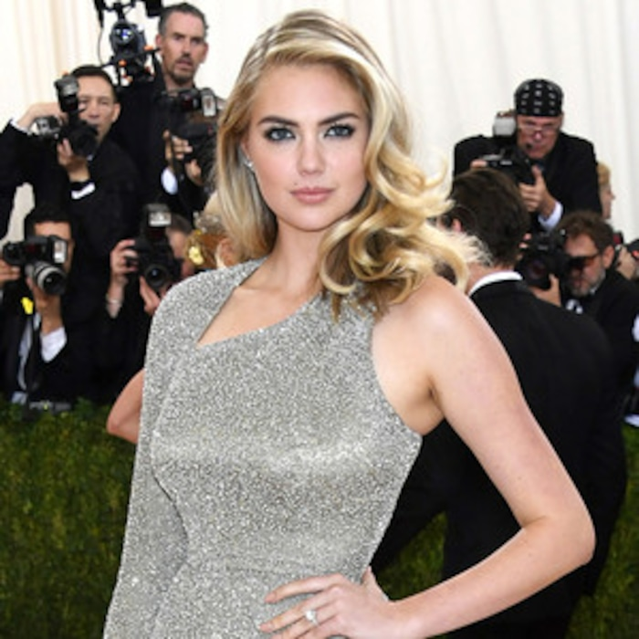 Get the Met Gala 2016 Look: Kate Upton\'s Modern Hollywood Glamour ...