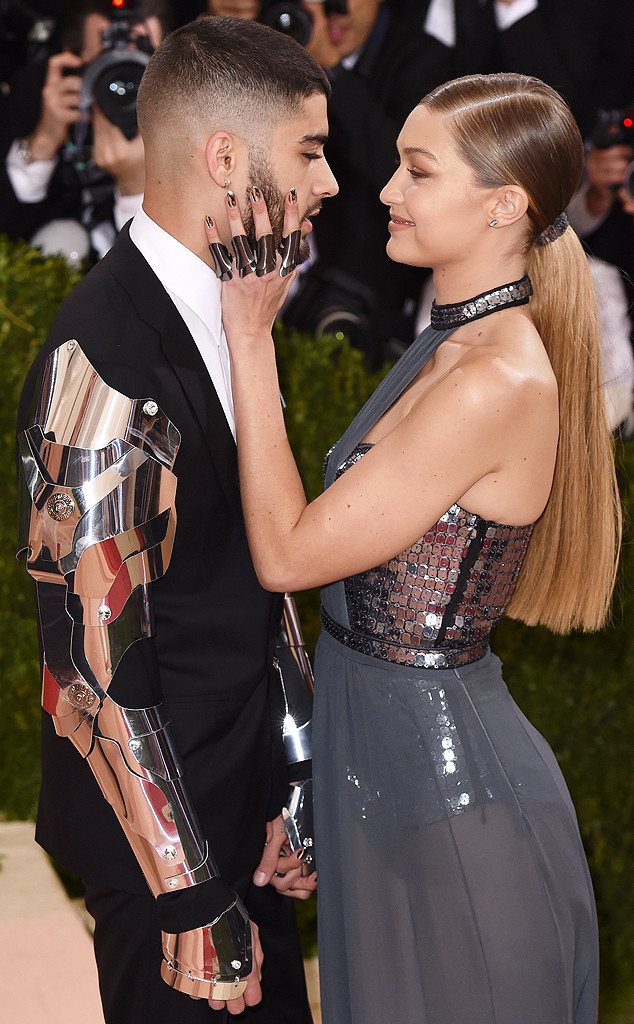 who is gigi hadid boyfriend