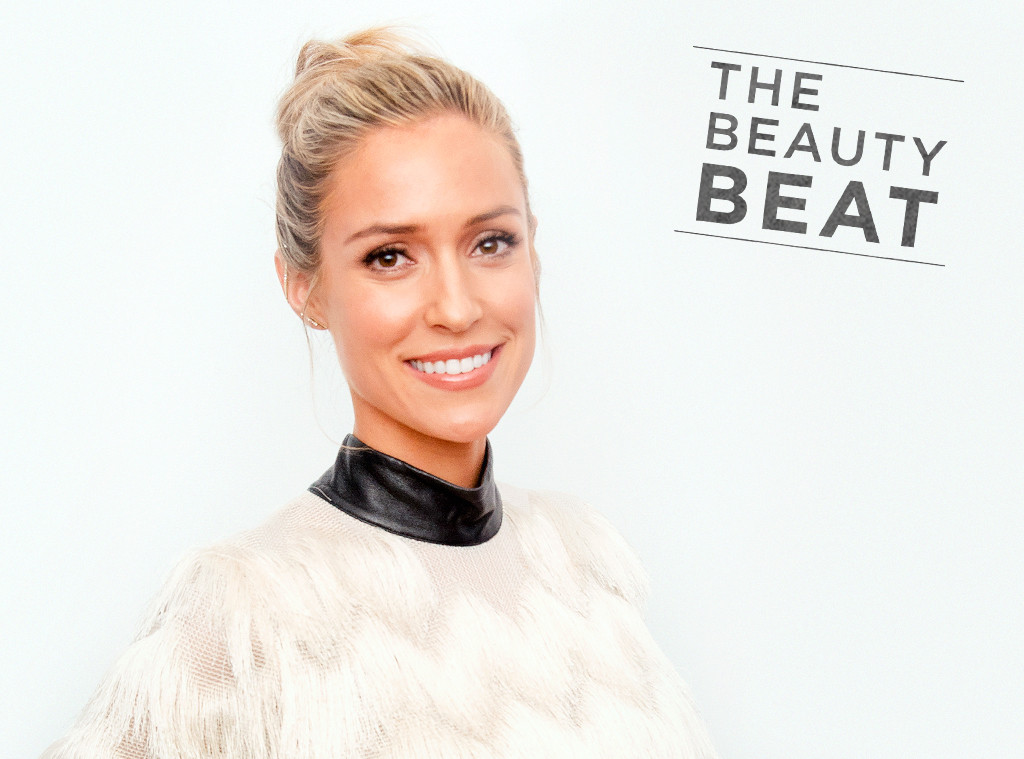 ESC: Beauty Beat, Kristin Cavallari