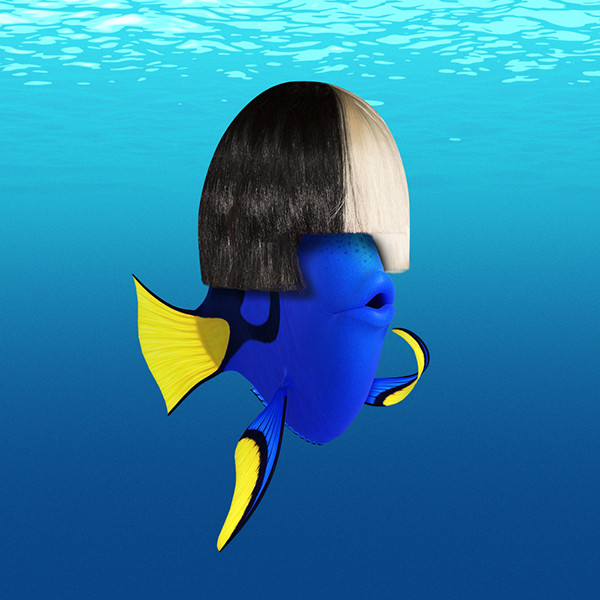 Sia Debuts Finding Dory Theme Song Unforgettable | E! News