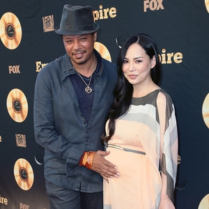 Terrence Howard, Miranda Pak