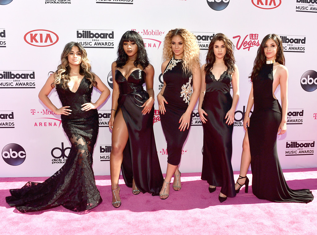 Fifth Harmony, 2016 Billboard Music Awards