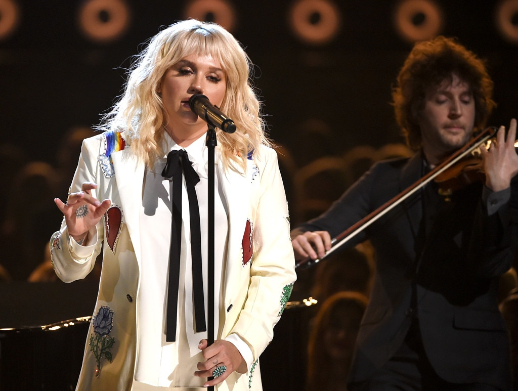 Kesha Opens Up About Being an Outcast & Reclaiming Her Life