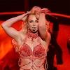 Britney Spears, 2016 Billboard Music Awards, Show