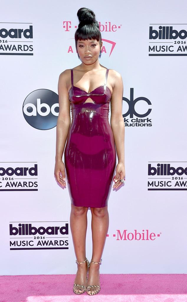 Keke Palmer, 2016 Billboard Music Awards