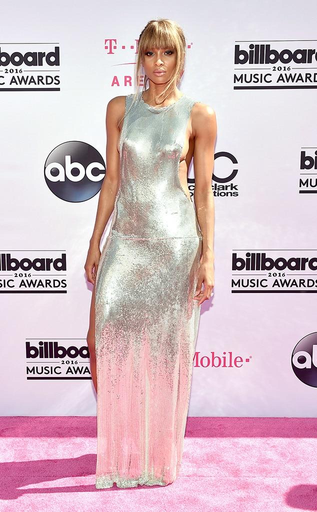 Ciara, 2016 Billboard Music Awards