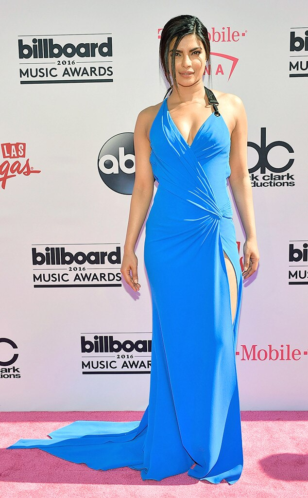 Priyanka Chopra, 2016 Billboard Music Awards
