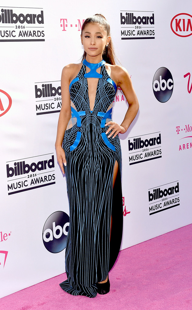 Ariana Grande, 2016 Billboard Music Awards