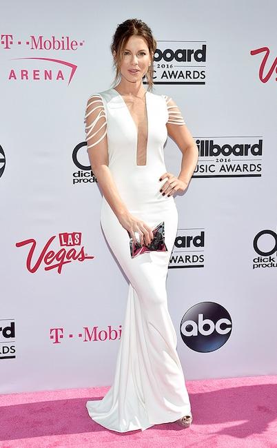 Kate Beckinsale, 2016 Billboard Music Awards