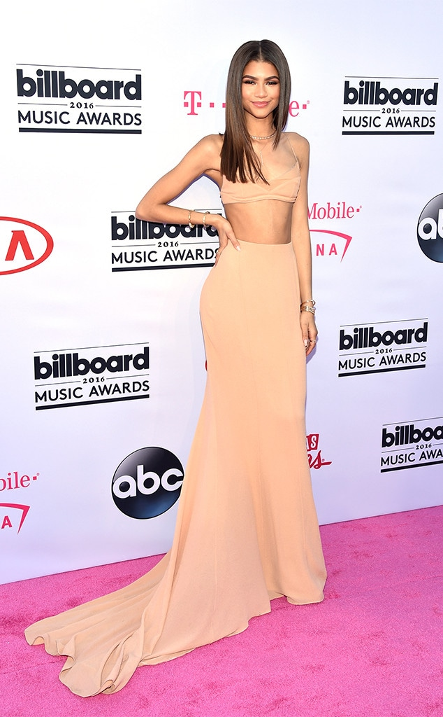 Zendaya, 2016 Billboard Music Awards