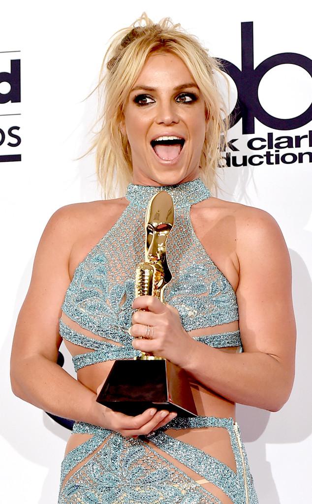 Britney Spears, 2016 Billboard Awards