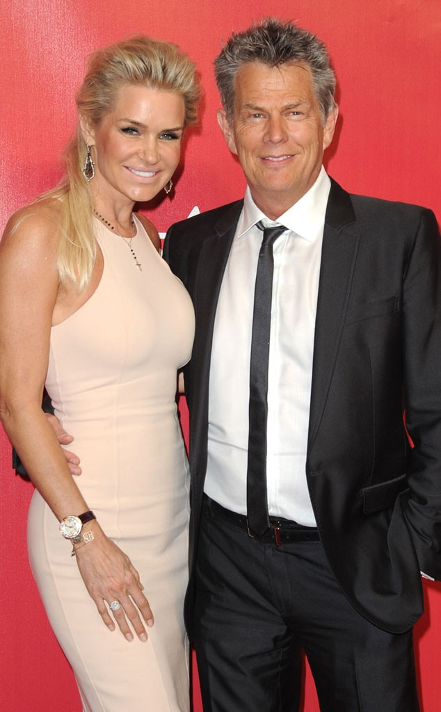 David Foster Opens Up About Single Life Following Yolanda Hadid