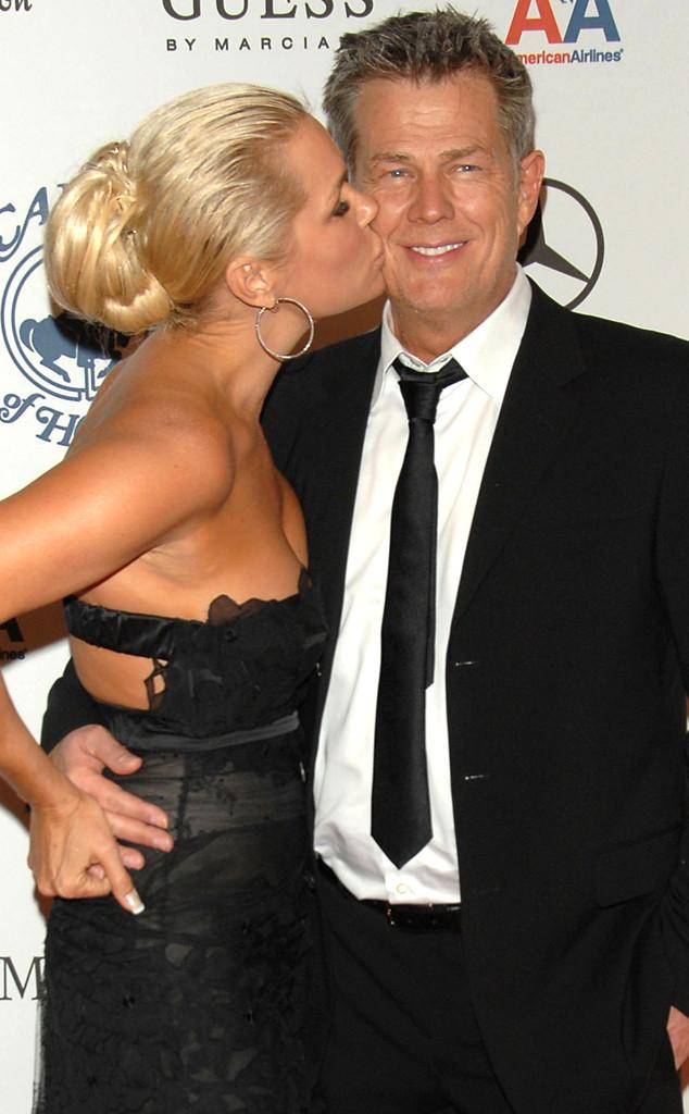 David Foster Says He Ll Never Share The Reason For Yolanda Hadid Split E Online Au