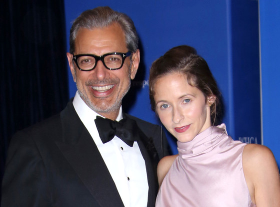The Olympic history of Jeff Goldblum's new wife Emilie Livingston