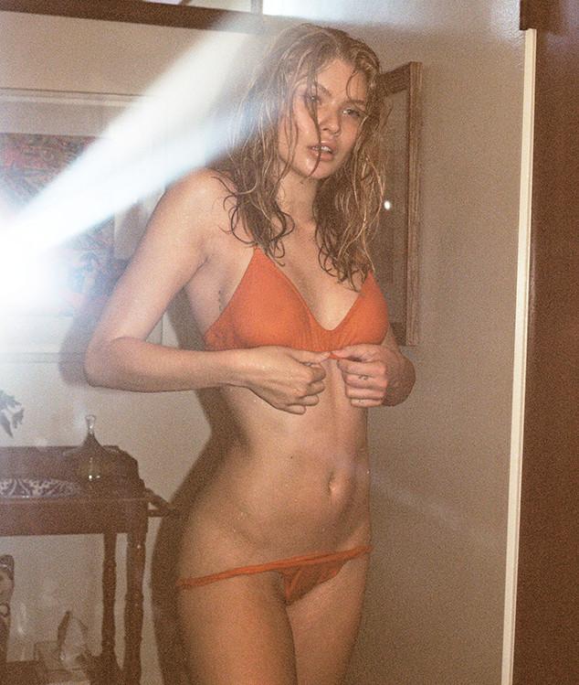from Omari pamela reed naked pics
