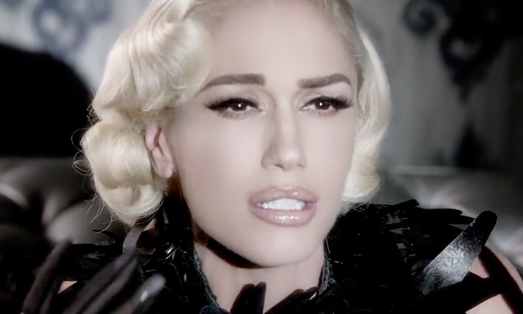 Gwen Stefani, Misery Music Video Teaser