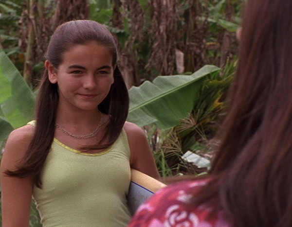 Camilla Belle, Rip Girls From Blast From The Past 18 Stars Who Appeared In Disney -7515