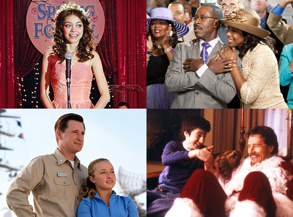 Stars You Forgot Were in DCOMs
