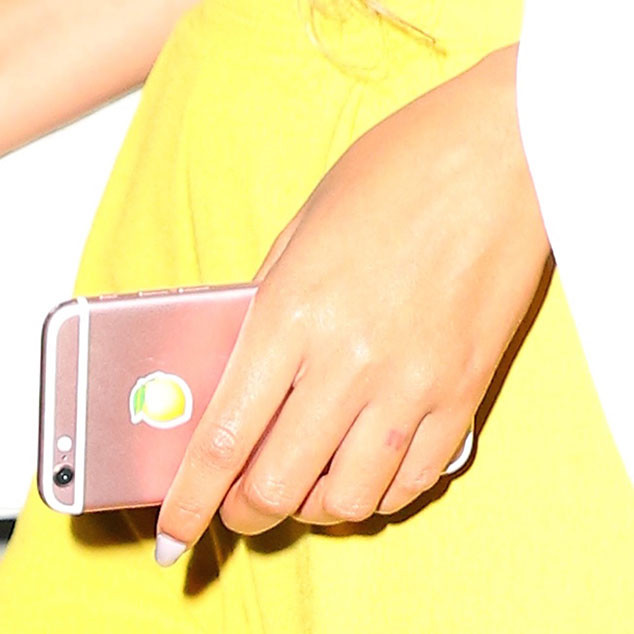Beyonce, Lemon Phone