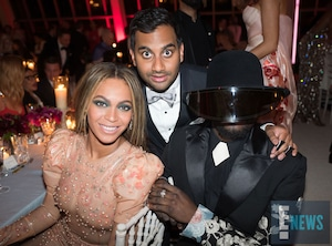 Beyonce, Aziz Ansari, will i am, MET Gala 2016, Inside Pics, Exclusive