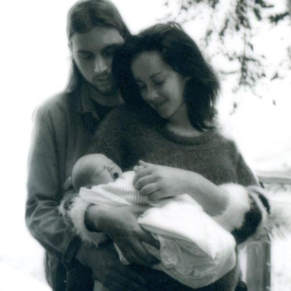 Jena Malone, Son, Baby, Announcement, Ode Mountain DeLorenzo Malone