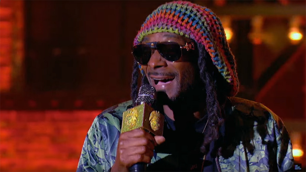 Snoop Dogg, Lip Sync Battle