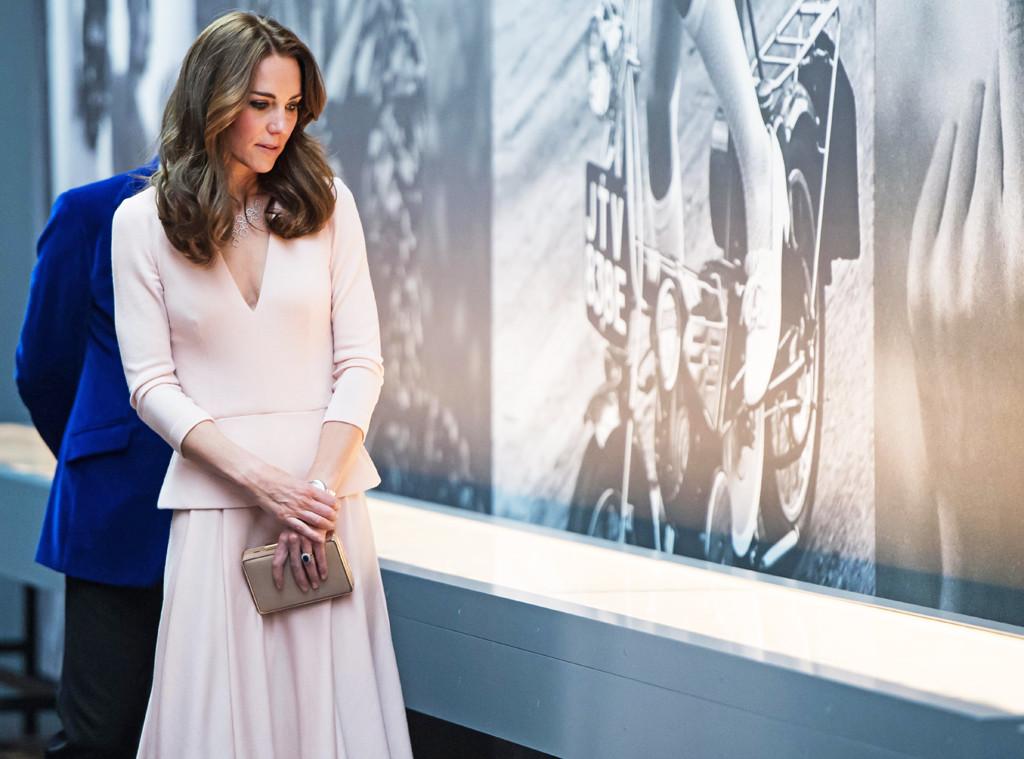 Duchess Kate Middleton