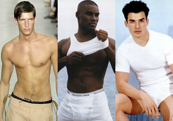Modelos de los 90s