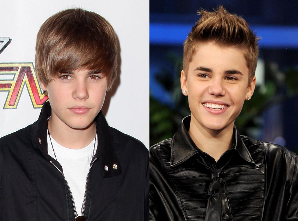 Justin Bieber, Extreme Hair Cut