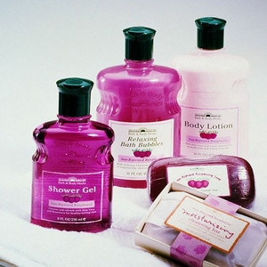 Bath and Body Works '90s