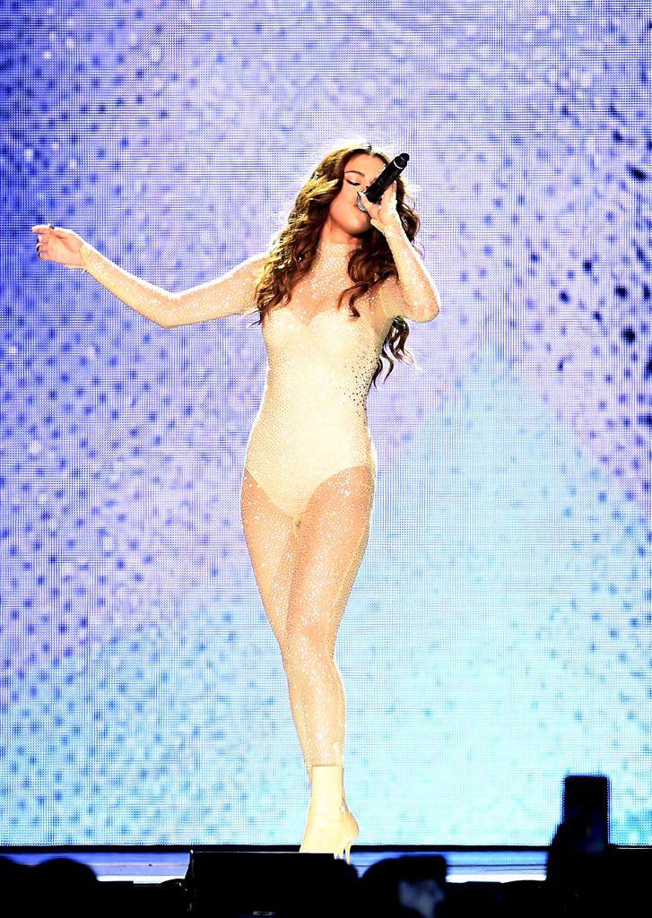 Selena Gomez, 'Revival World Tour' Opening Night Las Vegas