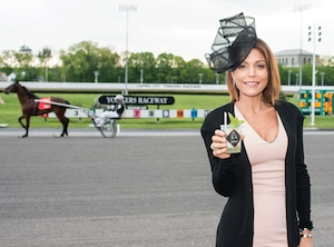 Bethenny Frankel, Kentucky Derby 2016