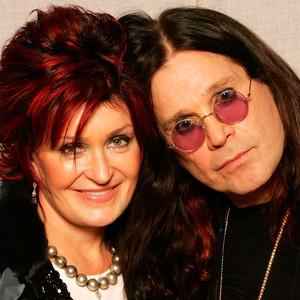 Sharon Osbourne Gets Emotional Discussing Ozzy Osbourne's ''Embarrassing'' Sex Addiction