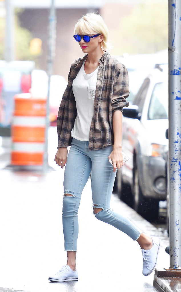 ESC: Taylor Swift, Jeans