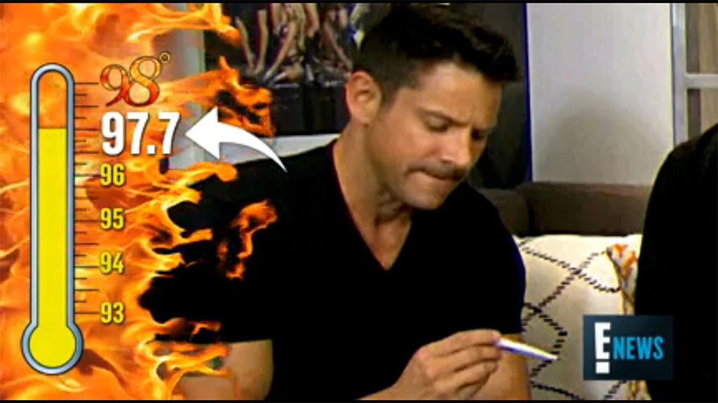 98 Degrees, Jeff Timmons