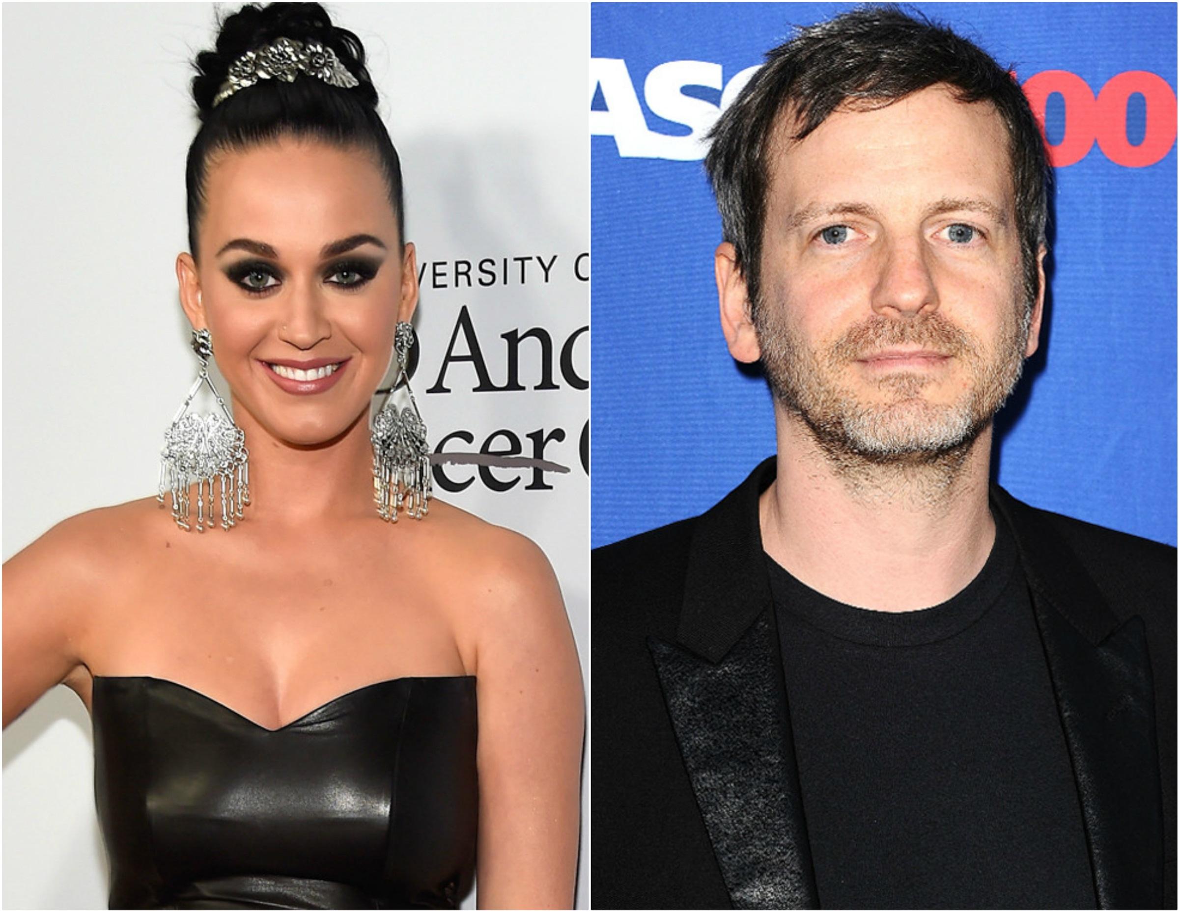 Katy Perry, Dr. Luke