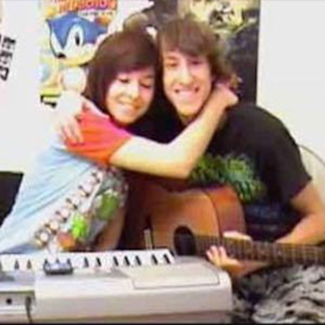 Christina Grimmie's Brother Mourns His ''Baby Sister'' - E ...