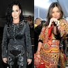 Katy Perry, Miranda Kerr