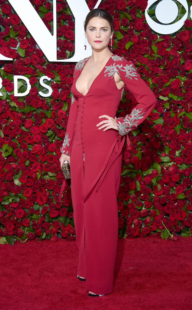 Keri Russell, Tony Awards 2016