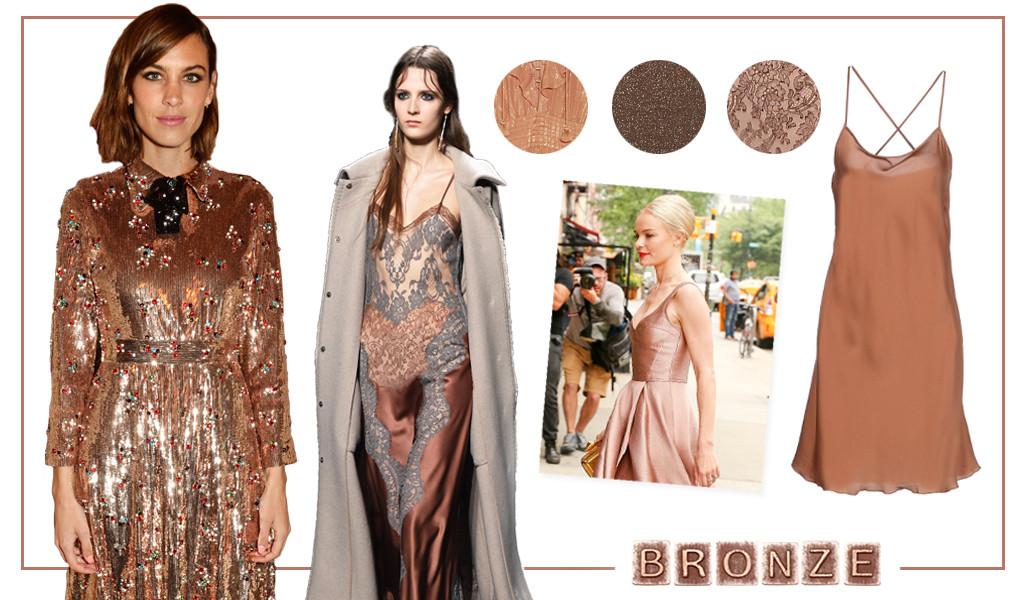 ESC: Summer Bronze