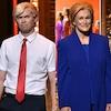 Glenn Close, Andrew Rannells, Donald Trump, Hillary Clinton, 2016 Tony Awards